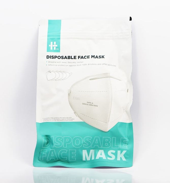 CDC Tested Approved KN95 Face Mask