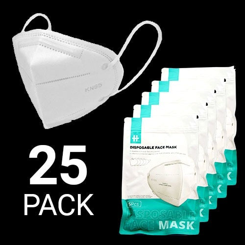 CYBER MONDAY KN95 FACE MASK DEAL