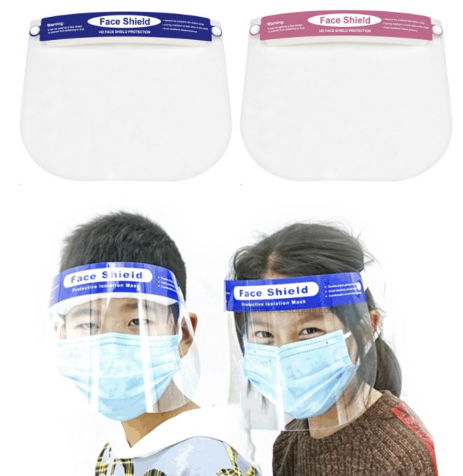 DEAL OF DAY - FULL SEASON FAMILY PROTECTION PPE PACKAGE - $119.99 (40% off MSRP $209.99)