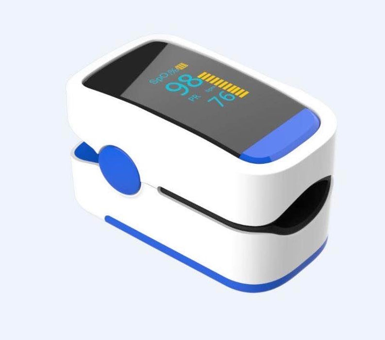 Oxygen Pulse Measuring Device