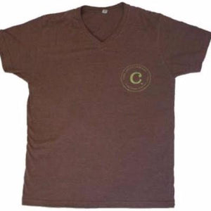 Cura Coffee T-Shirt