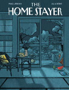 Luis Mendo ↣ HomeStayer 8