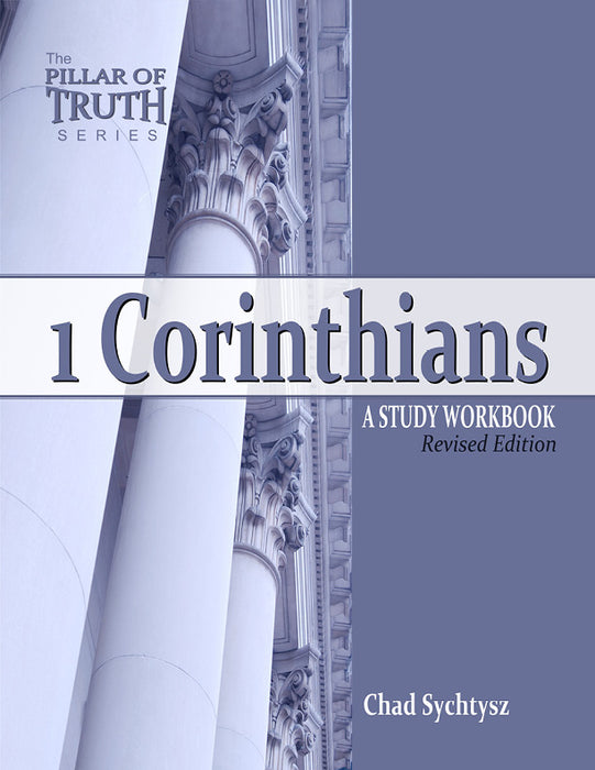 1 Corinthians: A Study Workbook (Revised)