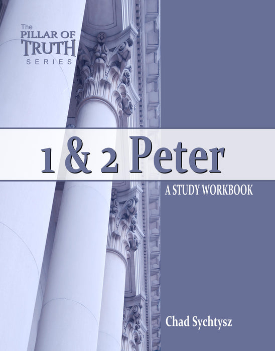 1 & 2 Peter: A Study Workbook