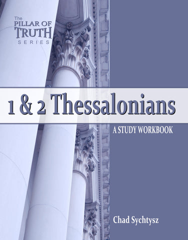 1 & 2 Thessalonians: A Study Workbook