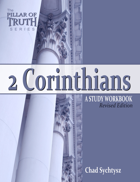 2 Corinthians: A Study Workbook (Revised)