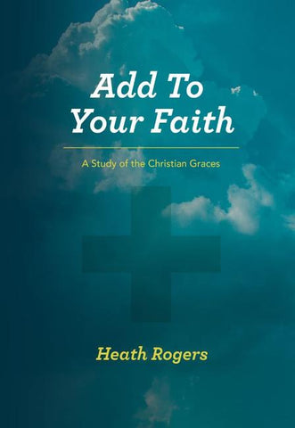 Add to Your Faith