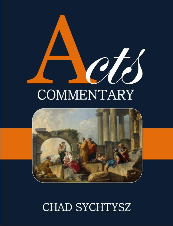 Acts Commentary