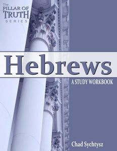 Hebrews: A Study Workbook