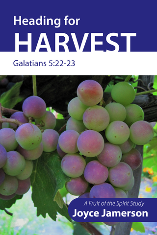 Heading for Harvest: A Fruit of the Spirit Study