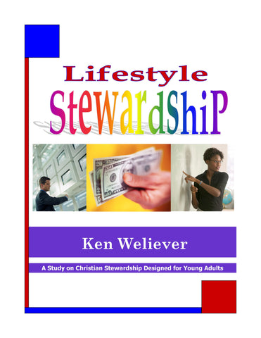 Lifestyle Stewardship