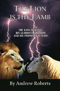 The Lion is the Lamb
