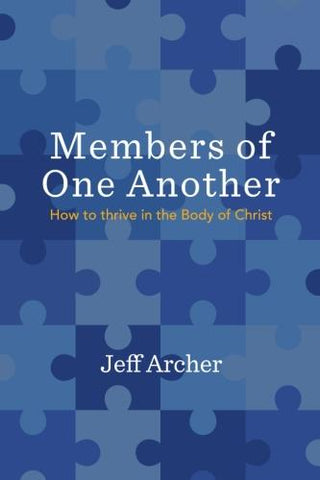 Members of One Another