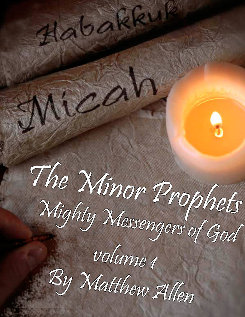 The Minor Prophets Volume 1