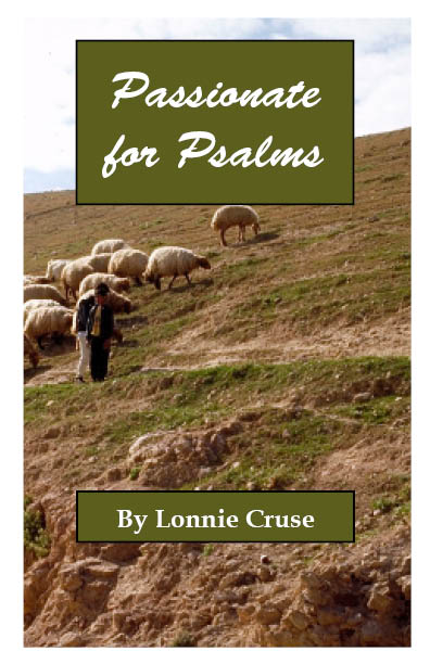 Passionate for Psalms