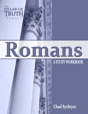 Romans: A Study Workbook
