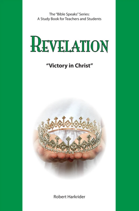 Revelation: Victory in Christ