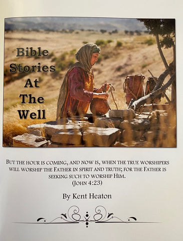 Stories at the Well