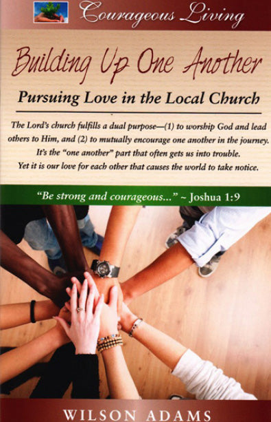Building Up One Another: Pursuing Love in the Local Church