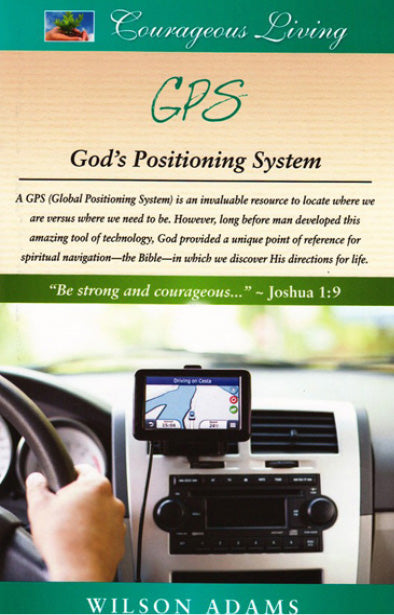 GPS: God's Positioning System (A Study of Authority)
