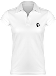 Samouraï Breathable Polo Shirt Women