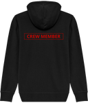 Berty - Red Crew Member - Sweats