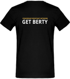 Berty - Get Berty T-shirt