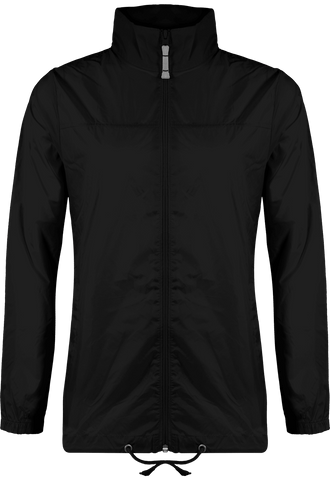 Light Ladie's Windbreaker