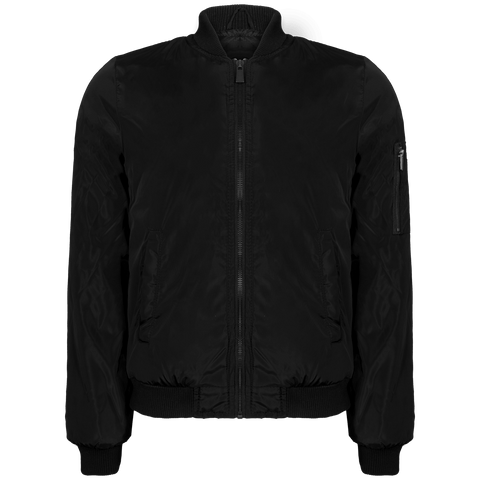 Samouraï Original Ladies' bomber jacket
