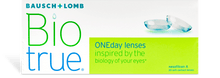 Load image into Gallery viewer, BioTrue ONEday 30 Pack