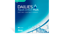 Load image into Gallery viewer, Dalies AquaComfort Plus Toric 90 Pack