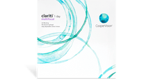 Load image into Gallery viewer, Clariti 1 Day Multifocal 90 Pack
