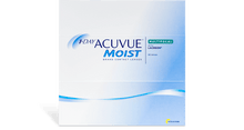 Load image into Gallery viewer, 1-DAY ACUVUE MOIST MULTIFOCAL 90 Pack