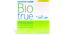 Load image into Gallery viewer, Biotrue ONEday for Presbyopia 90 Pack