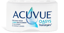 Load image into Gallery viewer, ACUVUE OASYS with TransitionsTM 6 Pack