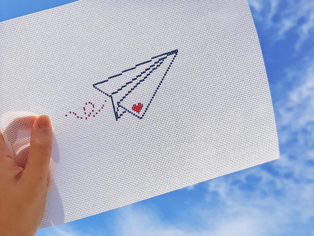 Paper Airplane Kit - AudreyWu Designs
