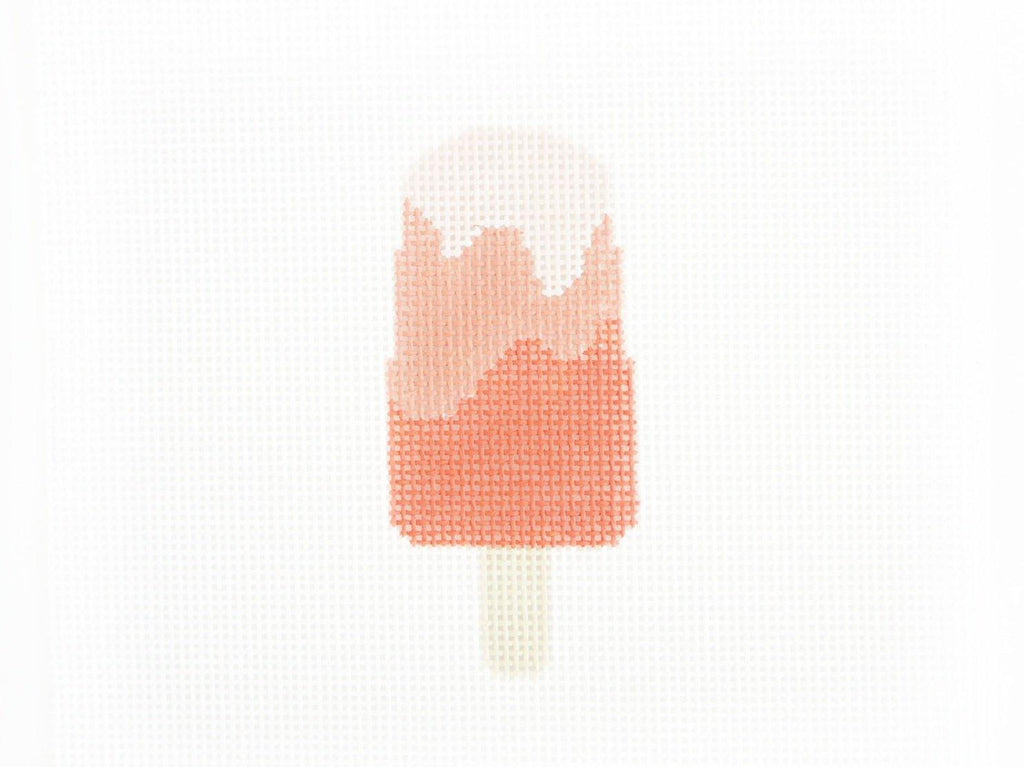 Melting Popsicle - AudreyWu Designs