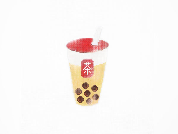 Bubble Tea - AudreyWu Designs