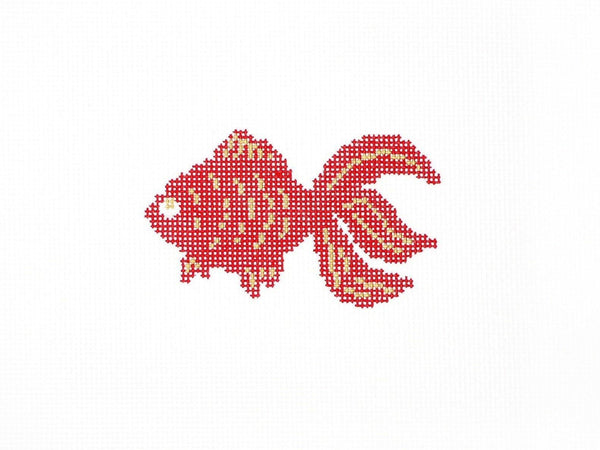 Japanese Goldfish - AudreyWu Designs