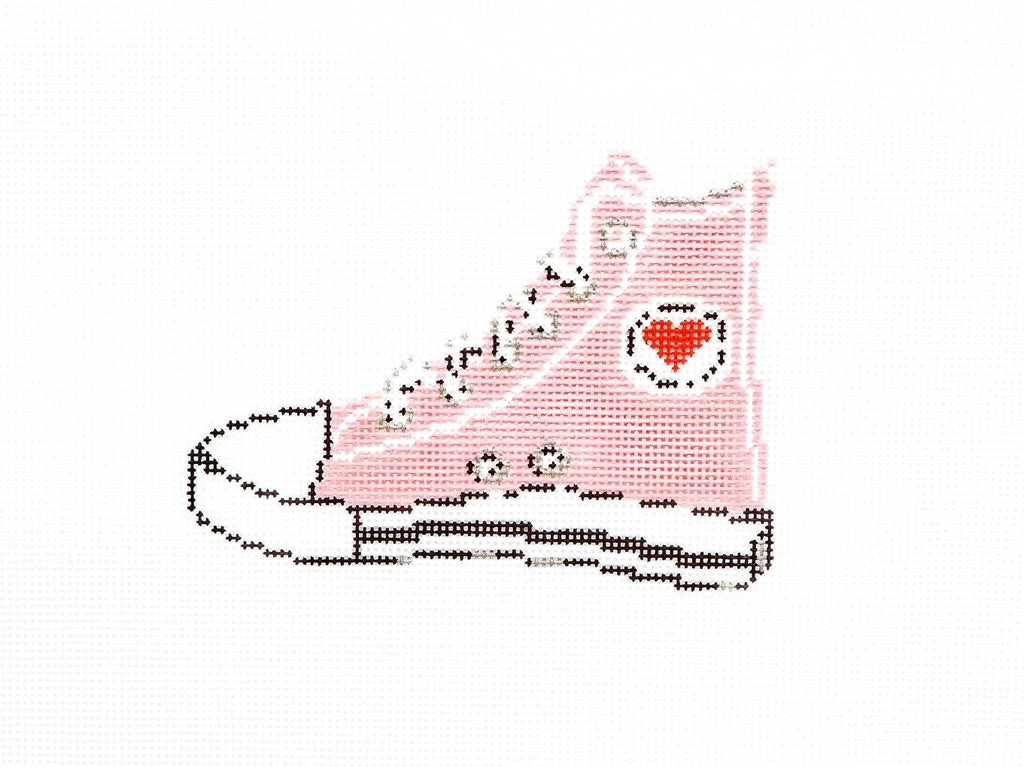 Converse Sneaker - AudreyWu Designs