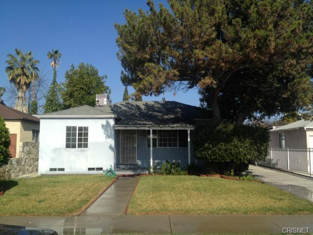 11579 Haynes StNorth Hollywood 91606