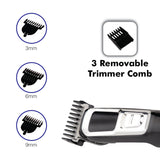 trimmer for hair cut