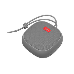 AtomicZilla IPX7 5W Bluetooth 5.0 Speaker (Grey)