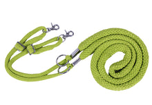 Load image into Gallery viewer, QHP Lunging Rope Cotton