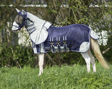 Load image into Gallery viewer, QHP Falabella Fly Rug