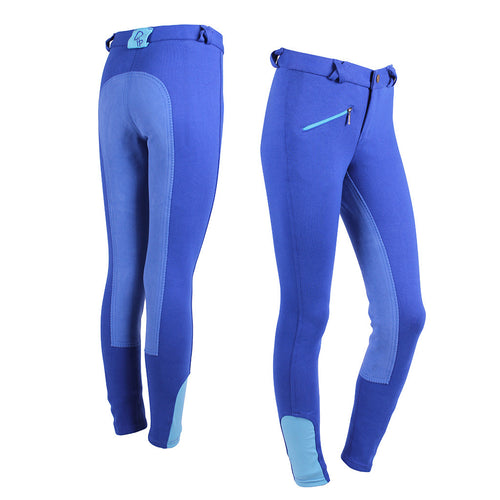 QHP Breeches Junior