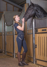 "Load image into Gallery viewer, QHP Breeches ""Bliss"""