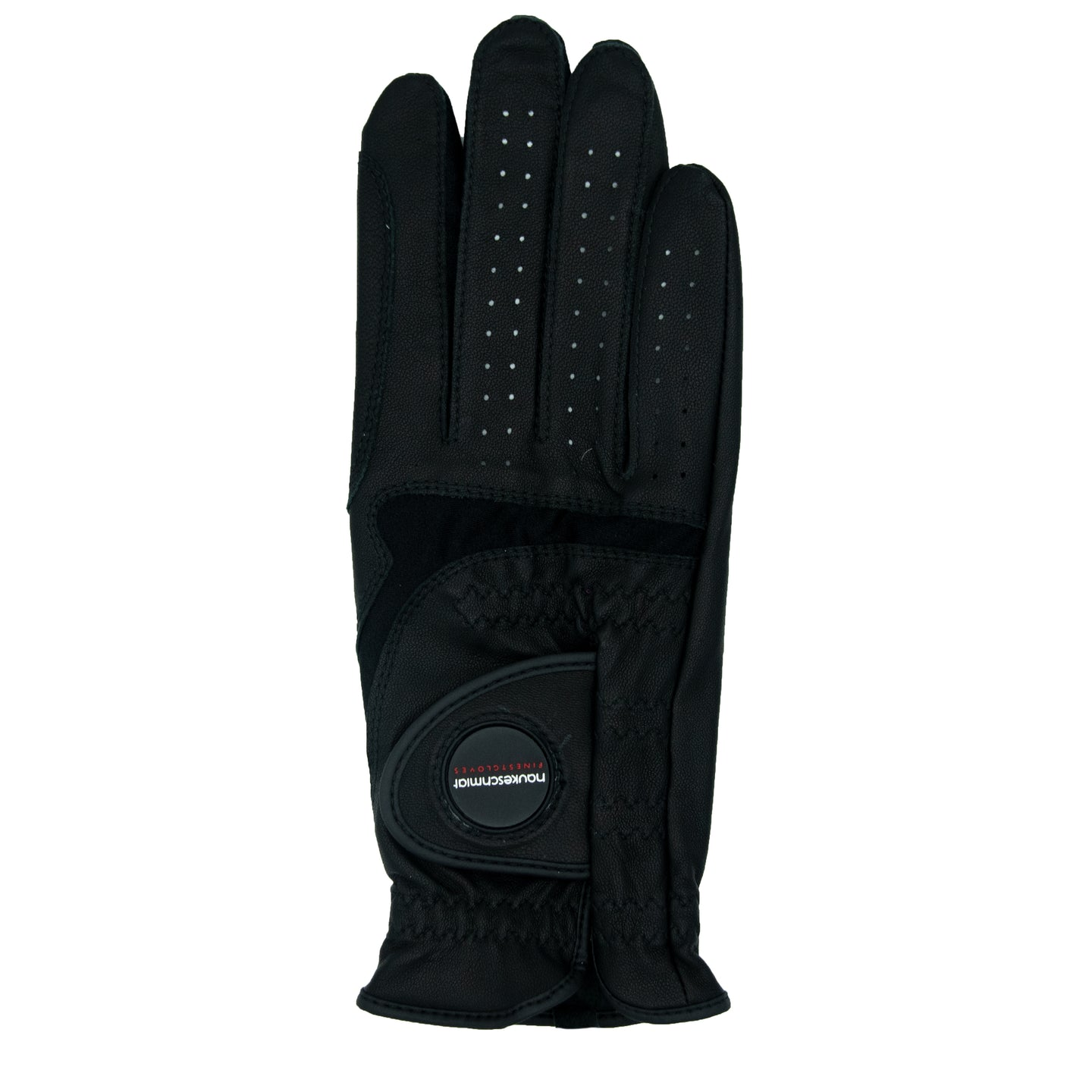 Hauke Schmidt Genuine Leather Gloves
