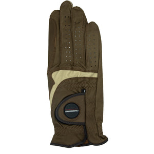 "Hauke Schmidt Genuine Leather Gloves ""Arabella"""