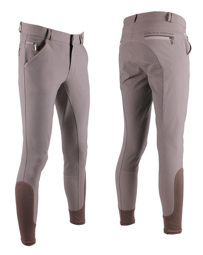 QHP Boy's Breeches